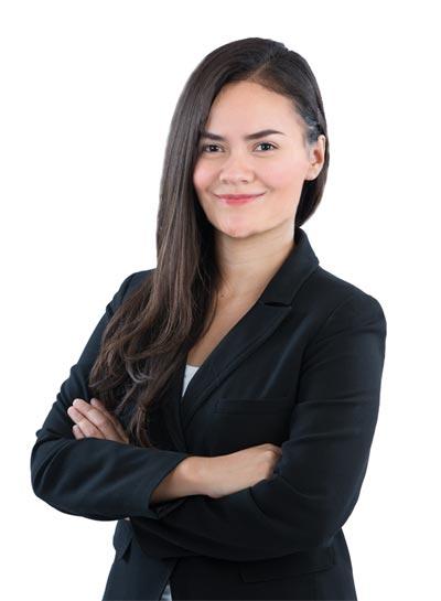 Zaide Alejandra Enriquez