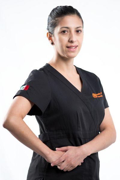 Paula Zavala González